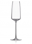 Rona Vista Champagne Flute 25cl Set of 6