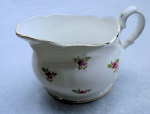 Duchess China - Rosebud Gravy Boat