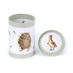 Wrendale Designs - Round Canister