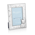 Newbridge Silverware Teddy Bear Photo Frame 4x6inch