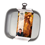 James Martin Bakers Dozen Roasting Tray Roaster 29cm x 25cm x 5cm