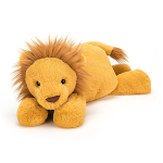 Jellycat Smudge Lion Large 56cm
