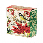 Michel - Merry and Bright Small Soap Bar