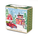 Michel Design Works - Christmas Delivery Small Soap Bar