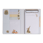 Wrendale Designs - Sticky Notes Book - Country Set