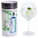 Dartington Just The One G & T Copa