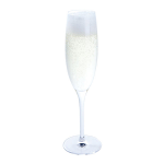 Dartington Cheers Champagne Flute Set of 4