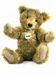 Steiff Classic 1920 Teddy Bear 25cm Light Brown Mohair