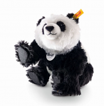 Steiff Siro Panda Black and White 27cm
