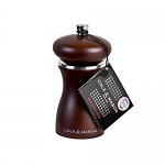 Cole & Mason - Sherwood Forest 120mm Precision+ Pepper Mill