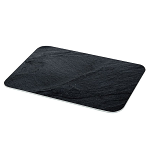 Stow Green Slate Glass Worktop Protector - Large 50cm