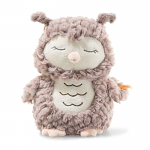 Steiff Soft Cuddly Friends Olly Owl 23cm