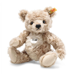 Steiff Paddy Teddy Bear Light Brown 28cm Mohair