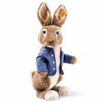 Steiff Peter Rabbit Plush Soft Toy 30cm