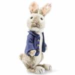 Steiff Peter Rabbit 20cm Mohair Limited Edition