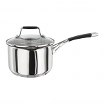 Stellar 5000 Induction 18cm Draining Lid Saucepan 2.5L