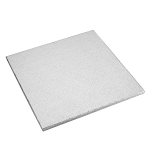 Sweetly Does It Small Square Cake Board 25cm 10in