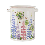 T&G Cottage Garden Utensil or Bottle Pot