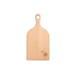 T&G Cottage Garden Small Handled Beech Chopping Board
