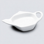 W M Bartleet & Sons Tea Bag Tidy Teapot Shape