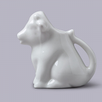 W M Bartleet & Sons Cow Jug 50ml Mini