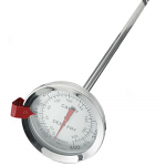 Judge Deep Fry or Sugar Thermometer