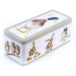 Wrendale Designs - Cracker Tin