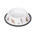 Wrendale Designs - Cat Bowl - Small