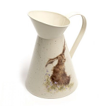 Wrendale Designs - Flower Jug - Harebells