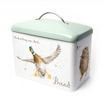 Wrendale Designs - Bread Bin Tin