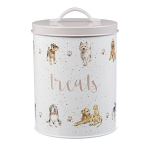 Wrendale Designs - Dog Treat Tin