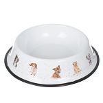 Wrendale Designs - Dog Bowl - Large