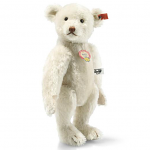 Steiff Teddy Bear Petsy Replica 1928 White 32cm Limited Edition