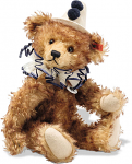 Steiff Teddy Clown 1926 Replica 40cm Mohair Limited Edition