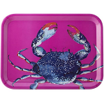 The English Tableware Company Dish of the Day Crab Large Tray