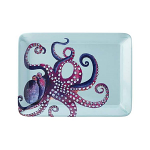 The English Tableware Company Dish of the Day Octopus Scatter Tray