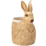 The English Tableware Company - Edale - Utensil Holder - Hare
