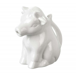 W M Bartleet & Sons Cow Milk Jug 175ml