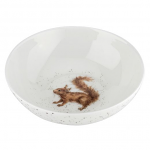 Royal Worcester Wrendale Designs - Bowl 15.3cm / 6 inch - Squirrel