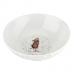 Royal Worcester Wrendale Designs - Bowl 15.3cm / 6 inch - Mouse