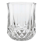 Eclat Cristal D'Arques - Longchamp Old Fashioned Whisky Tumbler Glasses 23cl - Set of 6