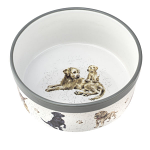 Royal Worcester Wrendale Designs - Dog Bowl 20cm 8in