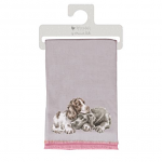 Wrendale Designs Winter Scarf - A Dog's Life