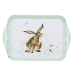 Royal Worcester Wrendale Designs - Scatter Tray - Hare