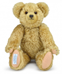 Merrythought Little Edward - Christopher Robins Teddy Bear 11in Boxed