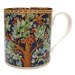 Roy Kirkham Classic Collection Mug - Robin