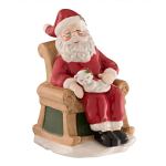 Aynsley Santa's Christmas Chair