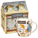 At Your Leisure - The Shopper Mug in Giftbox