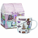 At Your Leisure - The Baker Mug in Giftbox