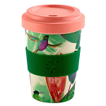 Arthur Price Bamboo Range Travel Cup Mug 16oz 550ml - Paradise